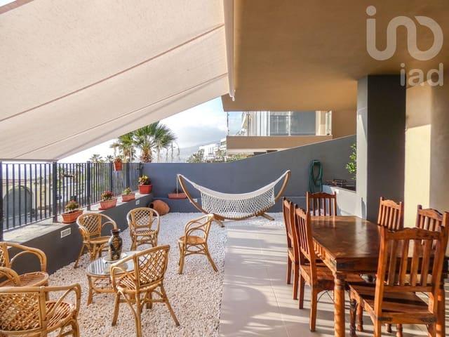 3 soverom Bungalow til salgs i Costa Adeje med svømmebasseng garasje - € 650 000 (Ref: 5531817)