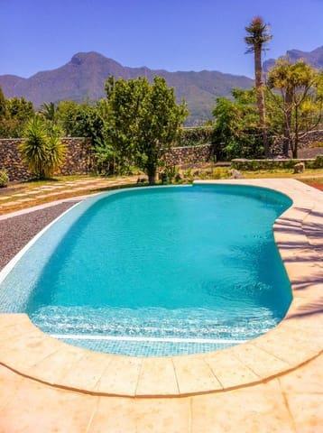 3 quarto Moradia para venda em El Paso com piscina garagem - 455 000 € (Ref: 5968605)