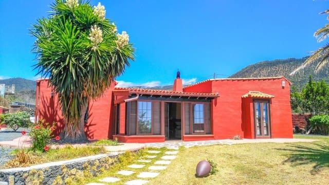 3 chambre Appartement à vendre à Los Llanos de Aridane avec piscine garage - 455 000 € (Ref: 5968605)