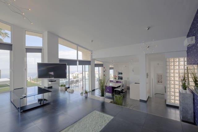 5 bedroom Apartment for sale in Costa Adeje - € 1,050,000 (Ref: 6037805)