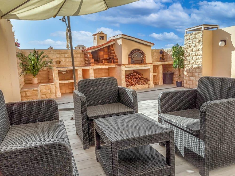 3 quarto Casa em Banda para venda em Puerto Santiago - 289 000 € (Ref: 6059166)