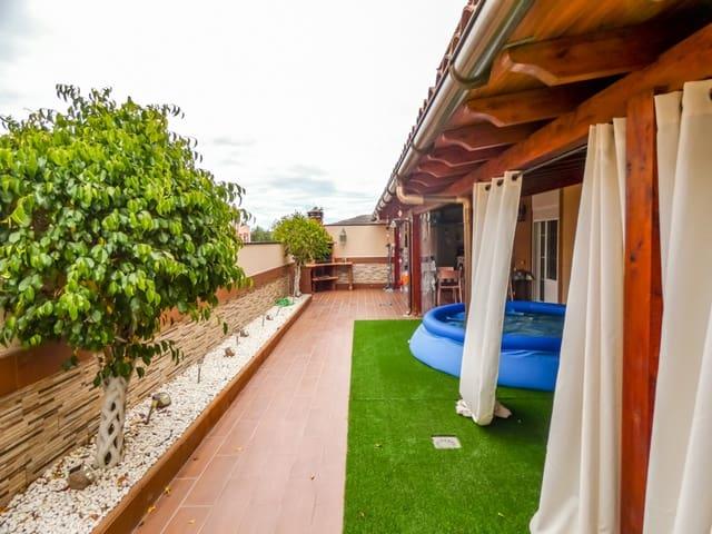4 soveværelse Lejlighed til salg i Las Chafiras (San Miguel) - € 280.000 (Ref: 6075618)
