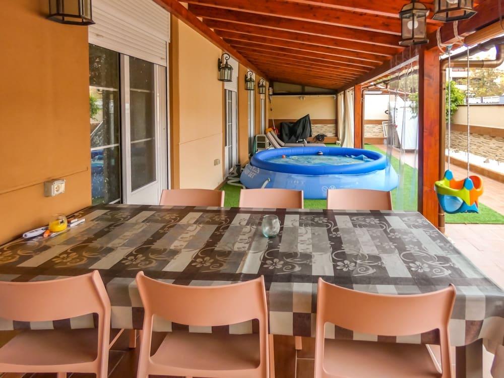 4 quarto Apartamento para venda em Las Chafiras (San Miguel) - 280 000 € (Ref: 6075618)