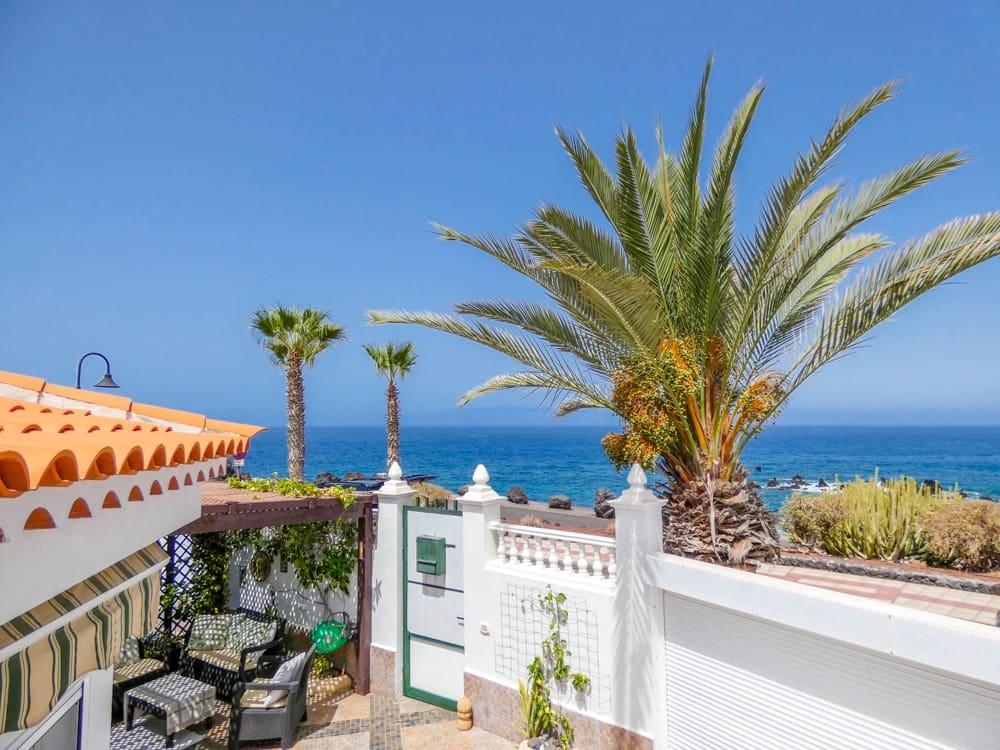 3 bedroom Villa for sale in Playa San Juan - € 870,000 (Ref: 6232325)