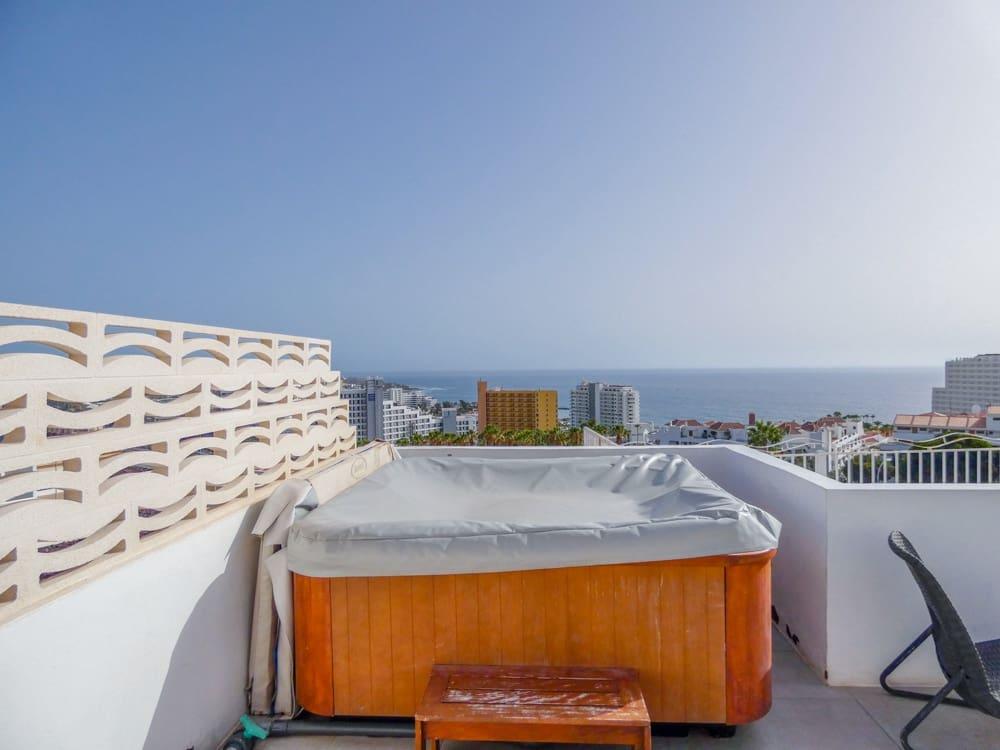 5 soveværelse Villa til salg i Costa Adeje - € 800.000 (Ref: 6232326)