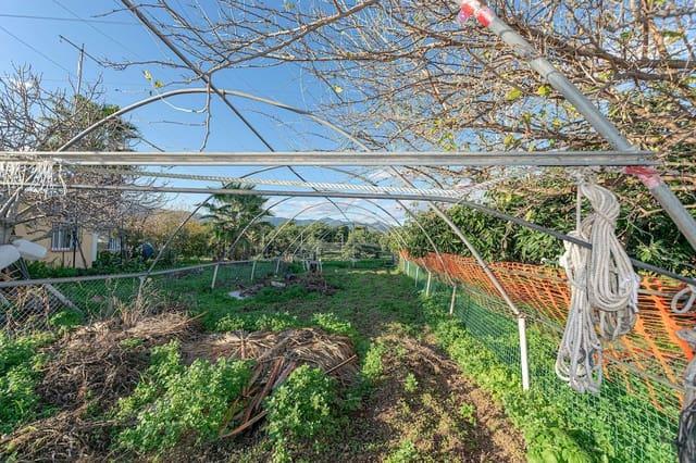 3 sypialnia Finka/Dom wiejski na sprzedaż w Estepona z basenem - 300 000 € (Ref: 4836001)