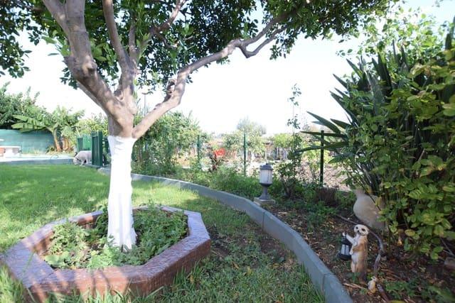 5 sypialnia Willa na sprzedaż w San Pedro de Alcantara z basenem garażem - 535 000 € (Ref: 4884573)