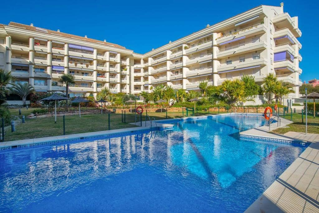 1 bedroom Apartment for sale in Marbella with pool garage - € 280,000 (Ref: 4962114)