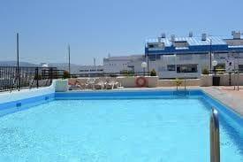 3 sovrum Lägenhet att hyra i Marbella med pool garage - 1 600 € (Ref: 5354607)