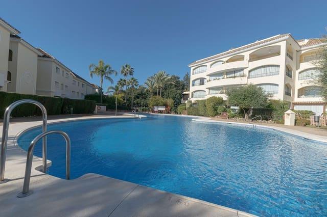 2 soveværelse Lejlighed til leje i Bahia de Marbella med swimmingpool garage - € 2.000 (Ref: 5859333)