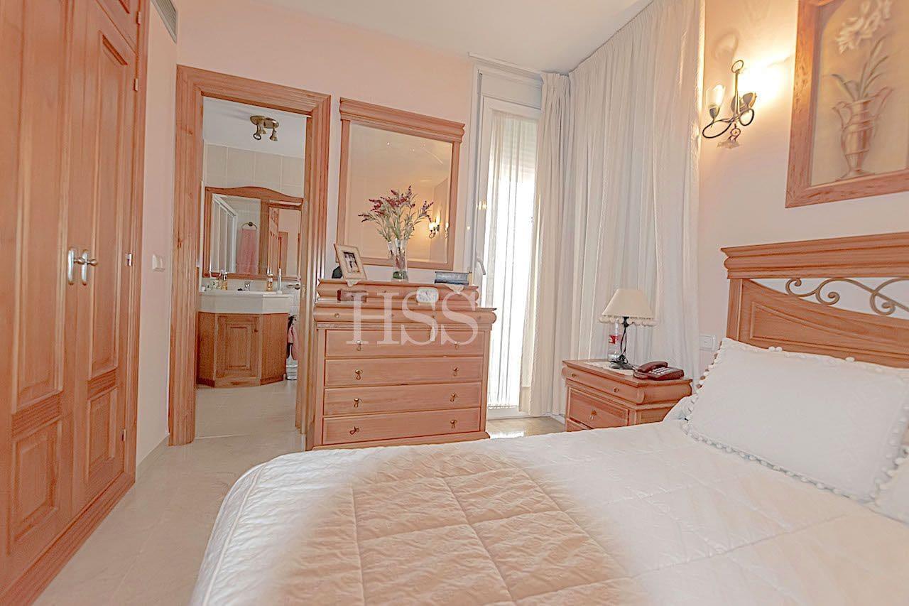 4 camera da letto Villetta a Schiera in vendita in Marbella con garage - 350.000 € (Rif: 5942766)