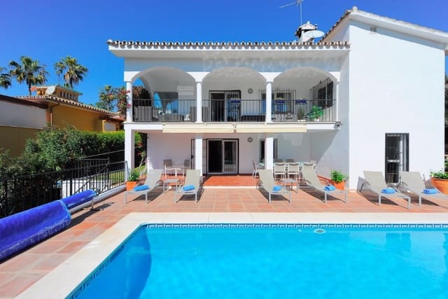 5 bedroom Villa for sale in Carib Playa - € 695,000 (Ref: 4814691)