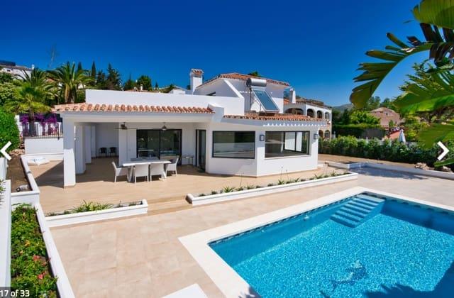 3 bedroom Villa for sale in Carib Playa with pool - € 950,000 (Ref: 6207881)
