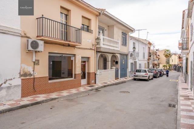 6 soveværelse Villa til salg i Escuzar - € 109.000 (Ref: 5950774)