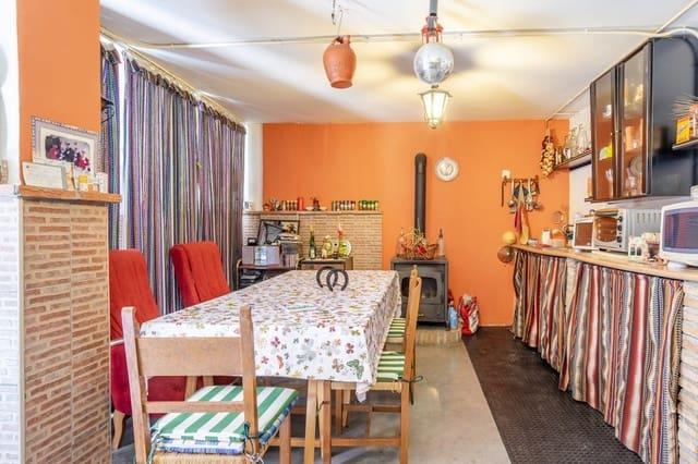3 soveværelse Rækkehus til salg i Belicena - € 99.000 (Ref: 5950844)