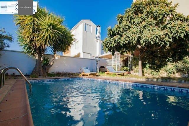 6 soveværelse Rækkehus til salg i Peligros med swimmingpool garage - € 230.000 (Ref: 5950972)
