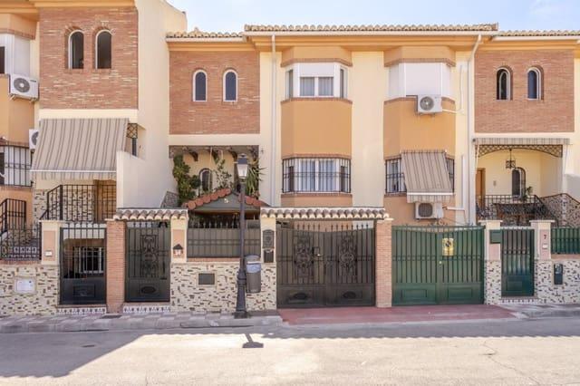 4 chambre Villa/Maison à vendre à Nevada avec garage - 199 900 € (Ref: 5951058)