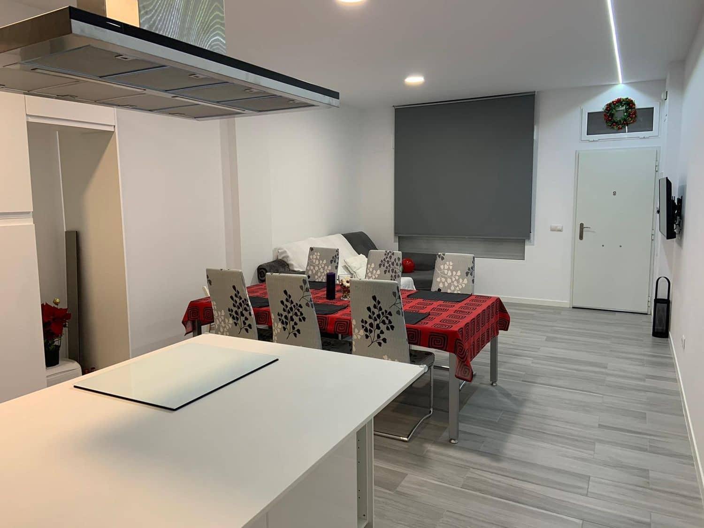 Apartamento de 3 habitaciones en València ciudad en venta - 174.900 € (Ref: 5089117)