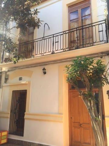 5 camera da letto Casa in vendita in Valencia citta - 400.000 € (Rif: 5089121)