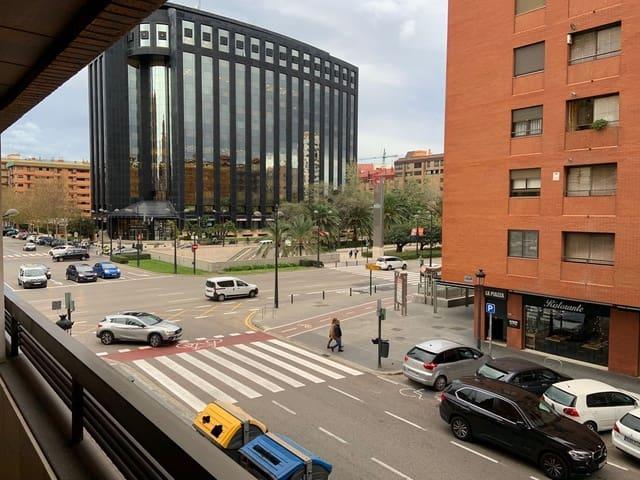 4 quarto Apartamento para venda em Valencia cidade com garagem - 379 900 € (Ref: 5089143)