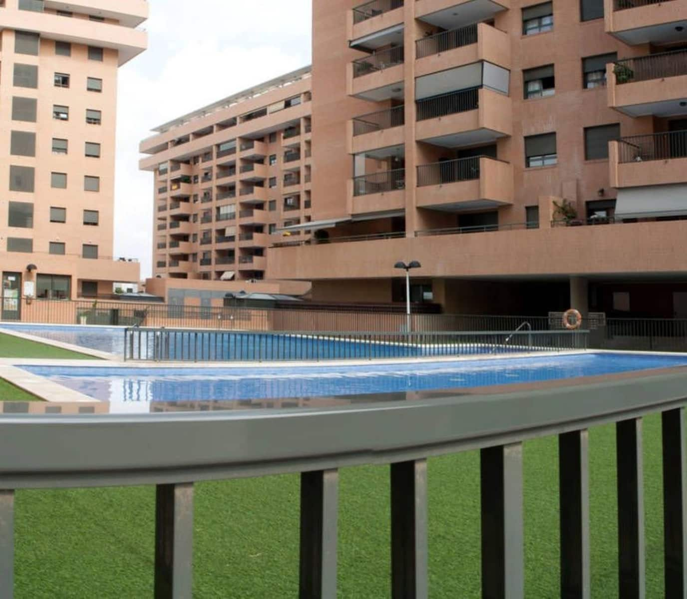 Apartamento de 3 habitaciones en Alboraya / Alboraia en venta con garaje - 365.000 € (Ref: 5332857)