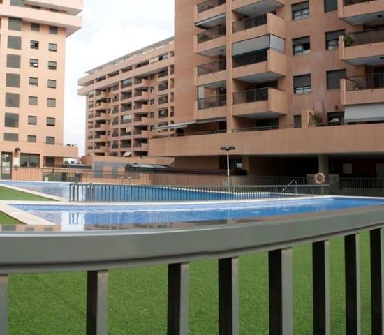 3 soverom Leilighet til salgs i Alboraya / Alboraia med garasje - € 365 000 (Ref: 5332857)