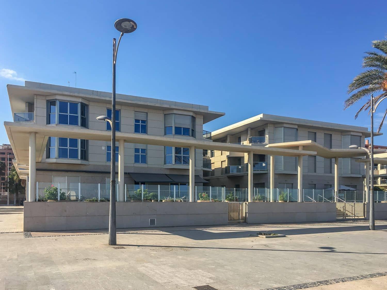 3 bedroom Apartment for rent in Alboraya / Alboraia with garage - € 1,500 (Ref: 5758318)