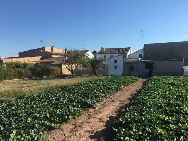 3 quarto Casa em Banda para venda em Alboraya / Alboraia com garagem - 350 000 € (Ref: 5922171)