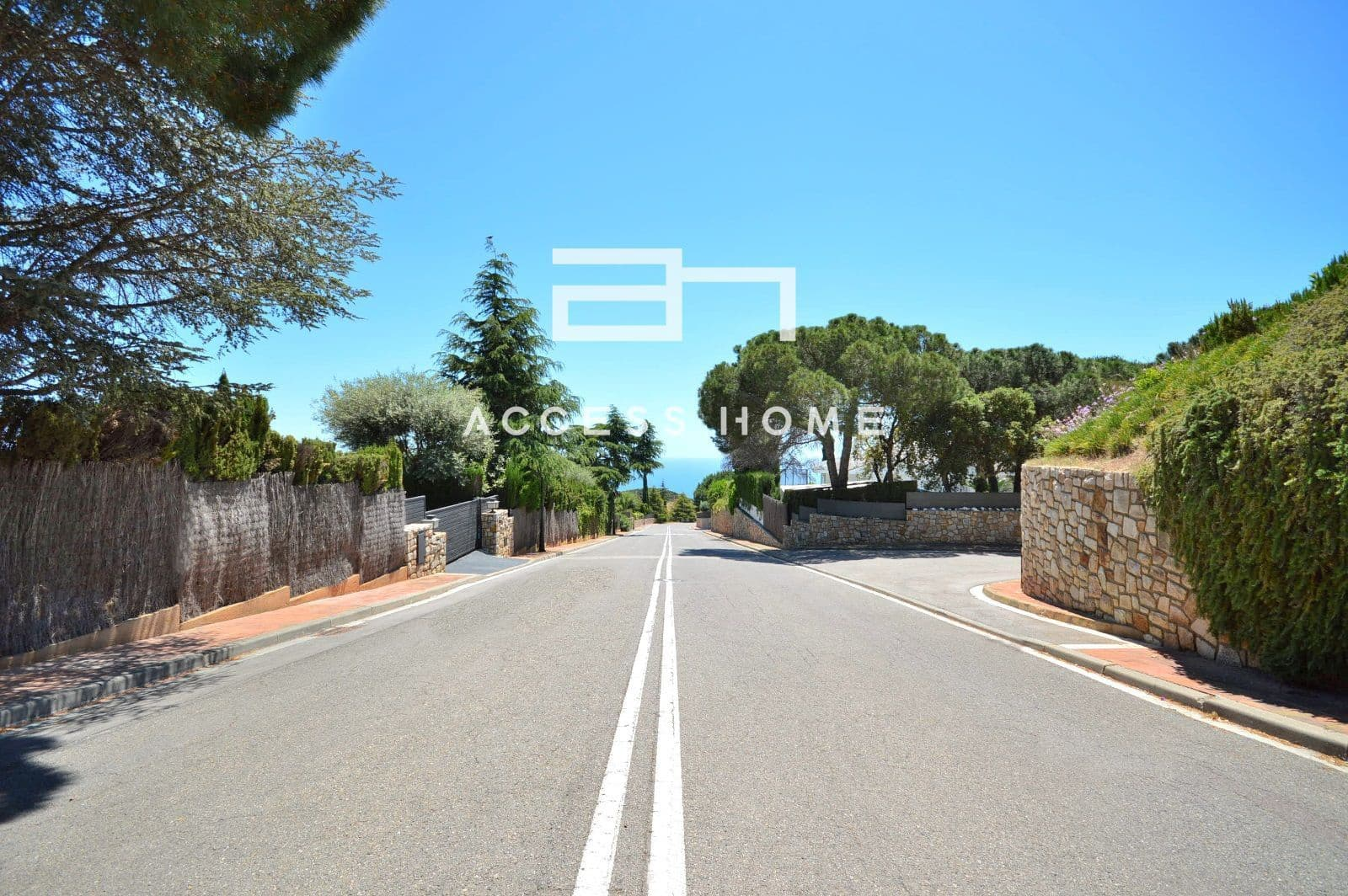 Terre non Aménagée à vendre à Sant Andreu de Llavaneres - 3 550 000 € (Ref: 5744130)