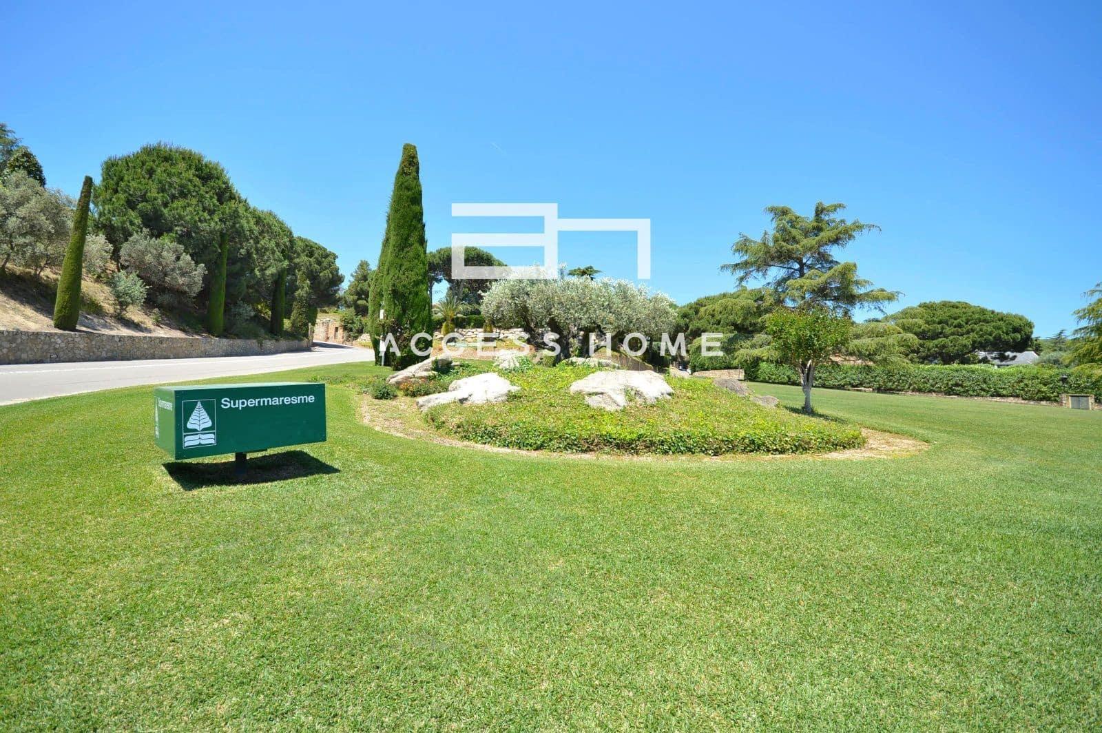 Terreno Não Urbanizado para venda em Sant Vicenc de Montalt - 980 000 € (Ref: 5744135)