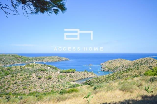 8 soverom Villa til salgs i Cadaques med svømmebasseng - € 2 950 000 (Ref: 5744161)