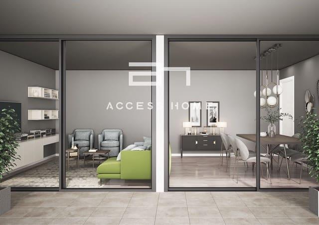 3 soveværelse Lejlighed til salg i Sant Andreu de Llavaneres med swimmingpool - € 395.000 (Ref: 5750306)