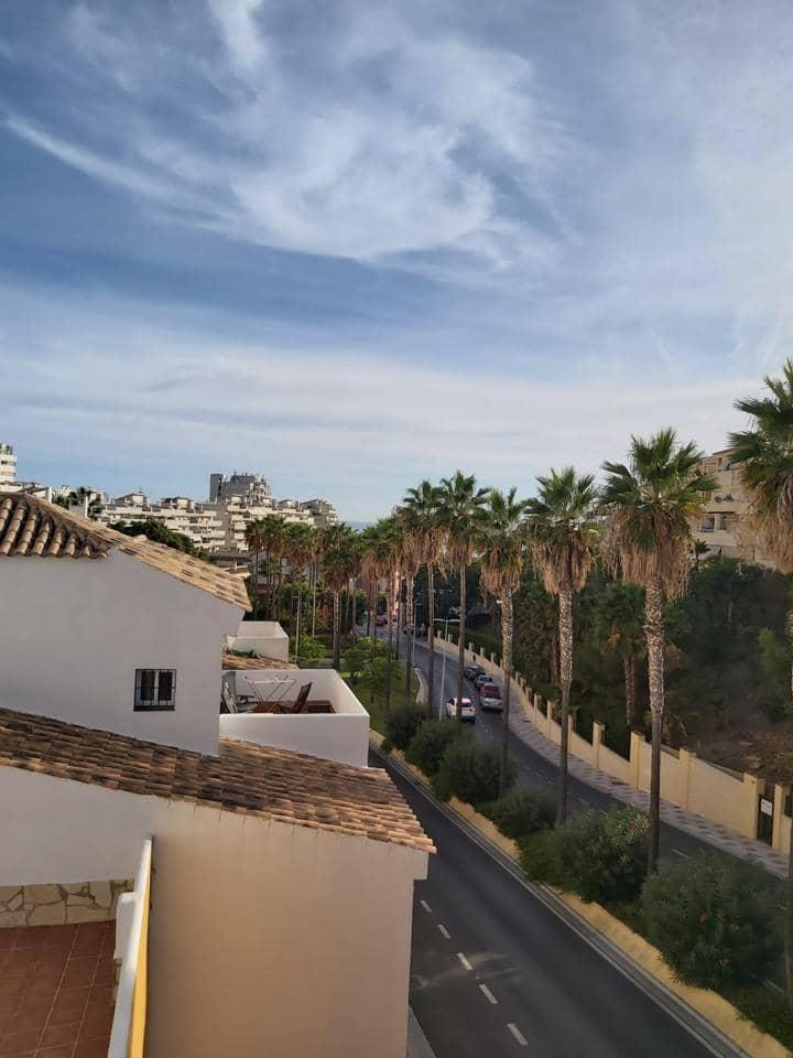 3 bedroom Villa for sale in Benalmadena with pool - € 294,000 (Ref: 4782764)