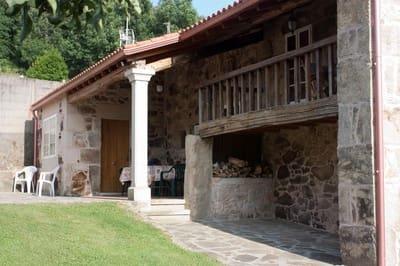 5 Zimmer Villa zu verkaufen in A Estrada mit Pool Garage - 420.000 € (Ref: 4813299)