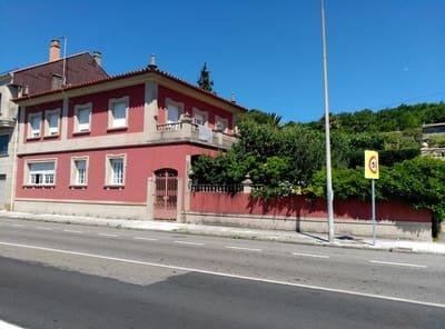 Chalet de 6 habitaciones en Vilagarcía de Arousa en venta - 480.000 € (Ref: 4813305)