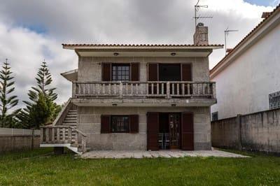 5 Zimmer Villa zu verkaufen in Sanxenxo mit Garage - 370.000 € (Ref: 4813323)