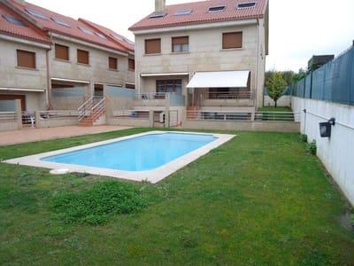 5 Zimmer Villa zu verkaufen in Sanxenxo mit Pool Garage - 340.000 € (Ref: 4924865)