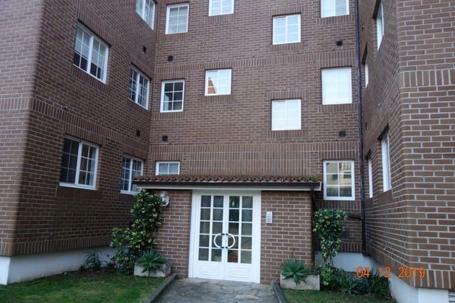 3 Zimmer Wohnung zu verkaufen in Sanxenxo mit Pool Garage - 230.000 € (Ref: 5096831)