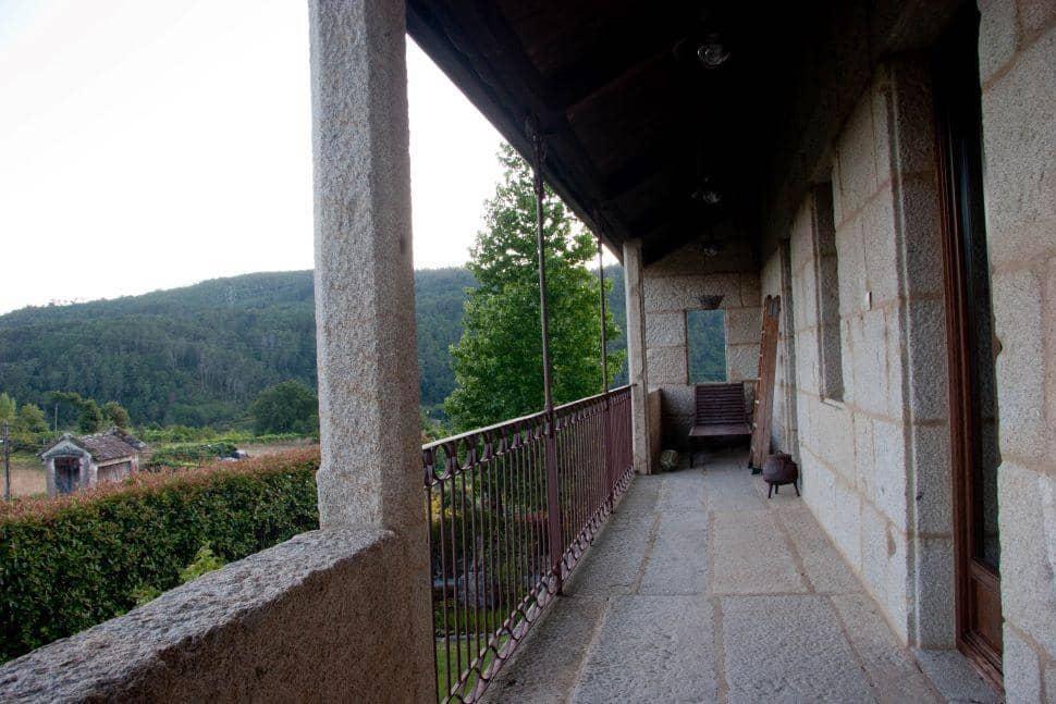 4 camera da letto Villa in vendita in Mondariz con piscina - 625.000 € (Rif: 5115159)