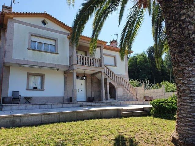 4 quarto Moradia para venda em Pontecesures com garagem - 365 000 € (Ref: 5416599)
