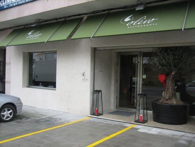 Local Commercial à vendre à Pontecesures - 450 000 € (Ref: 5416601)