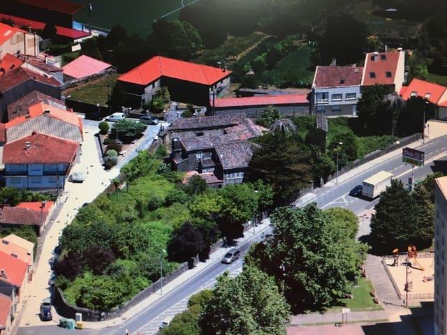 4 slaapkamer Villa te koop in Vilagarcia de Arousa - € 550.000 (Ref: 5452469)