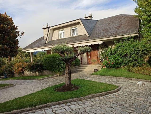 5 chambre Villa/Maison à vendre à Vilagarcia de Arousa avec piscine - 795 000 € (Ref: 5608898)