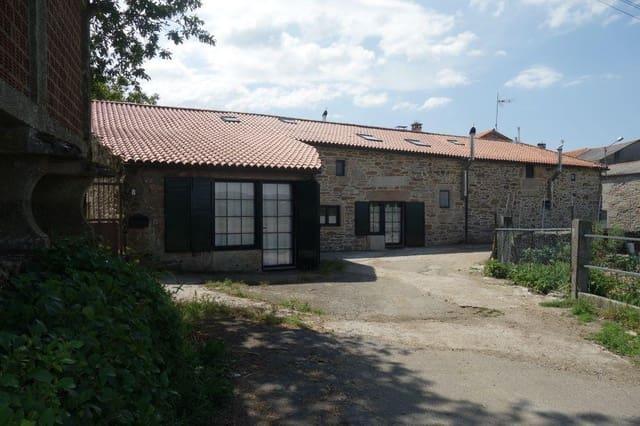 9 chambre Villa/Maison à vendre à Lalin - 450 000 € (Ref: 6109453)