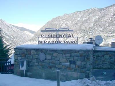 2 chambre Appartement à vendre à Andorra - 390 000 € (Ref: 5451208)