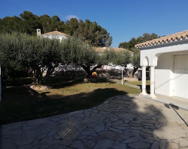 4 soveværelse Villa til salg i L'Ametlla de Mar - € 259.000 (Ref: 5579442)