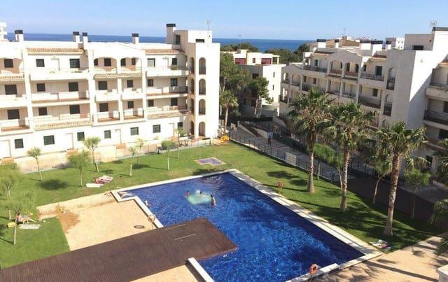 3 sypialnia Penthouse na sprzedaż w Mont-roig del Camp z basenem - 185 000 € (Ref: 5740857)