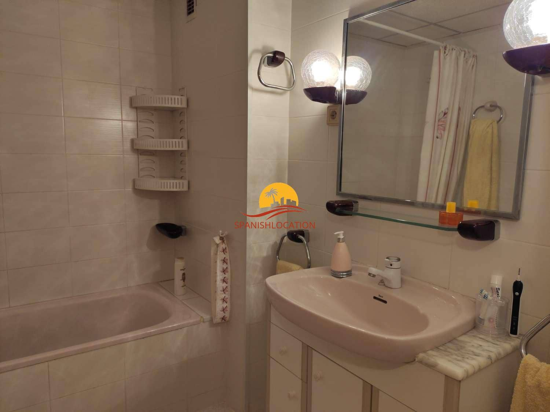 1 soveværelse Lejlighed til salg i Salou - € 115.000 (Ref: 6238564)