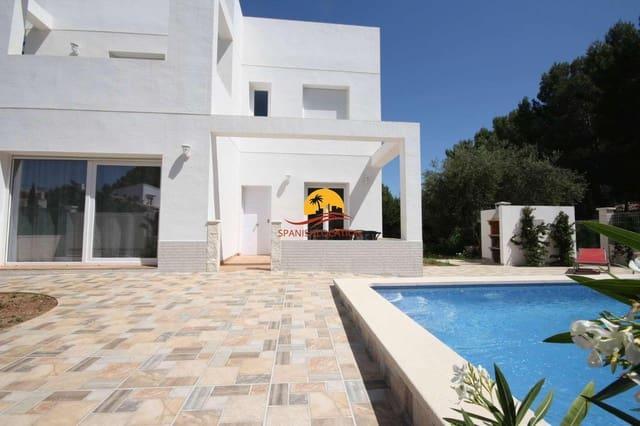 4 sovrum Semi-fristående Villa till salu i L'Ametlla de Mar med pool - 430 000 € (Ref: 6274149)