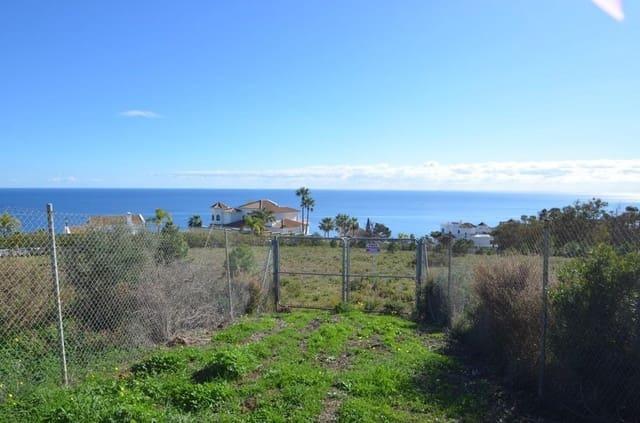 Byggetomt til salgs i Punta de la Chullera - € 2 037 600 (Ref: 5774716)